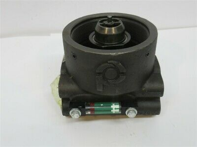 Donaldson P567421, High Pressure Hydraulic Filter Head Assembly