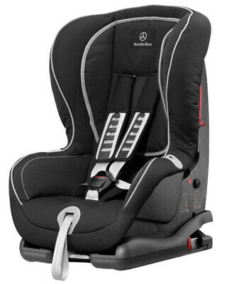 Mercedes-Benz OEM DUO Plus Child Baby Car Safety Seat