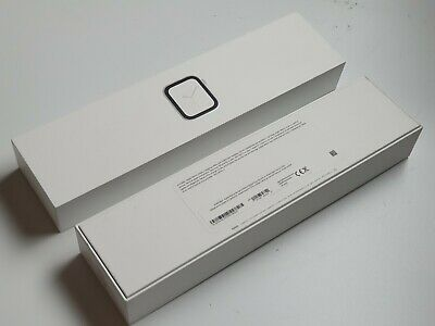 Genuine Empty Box For Apple Watch Series 5 Aluminum 44Mm Free Uk Shipping