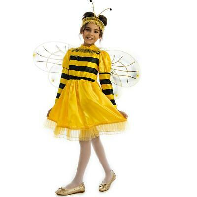 Great Pretenders Kids Bumblebee Wings with Headband Costume One Size C313