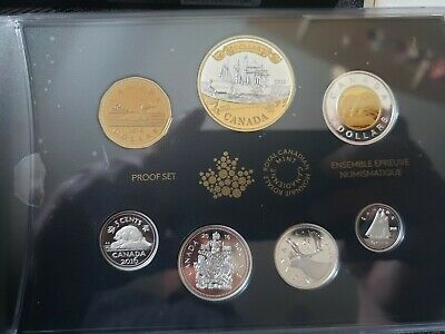 2016 .9999 Silver Prf Set /'150th Anniversary of the Transatlantic Cable NT 17550