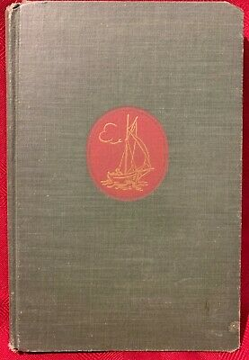 Lovely Is The Lee, Robert Gibbings, Hb, 1945 1St Edition, Vgc