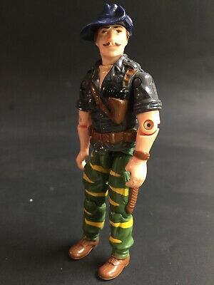 GI JOE 1984 RECONDO BACKPACK ONE DAY HANDLING
