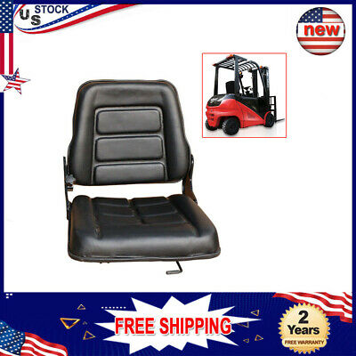 GOOD Quality FORKLIFT SEAT For TOYOTA, Nissan Multi Founction Bobcat,Tractor hot