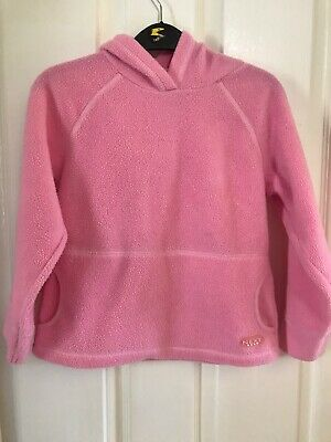 Girls Hoodie Age 6 Yrs Next