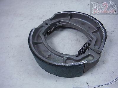 2009 Kinroad Runmaster 150 OEM Rear Drum Brake 09 XT150T-8A