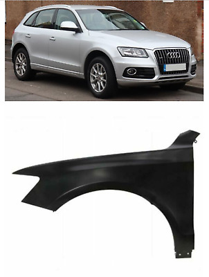 SEAT IBIZA 2002-2008 Front Wing LH Left NS Nearside Passengers Approved