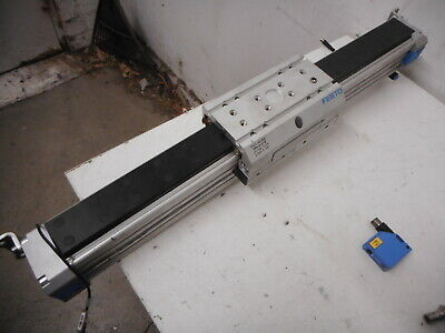 FESTO DGPL RODLESS CYLINDER and LINEAR SLIDE 40 x 350mm -- 161794