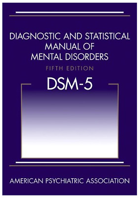 Diagnostic and Statistical Manual of Mental Disorders, 5th Edition [ɛbook]