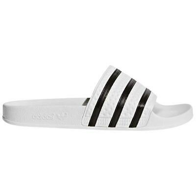 Adidas Originals Adilette Blanco T00688/ Chanclas  Blanco , Chanclas , moda