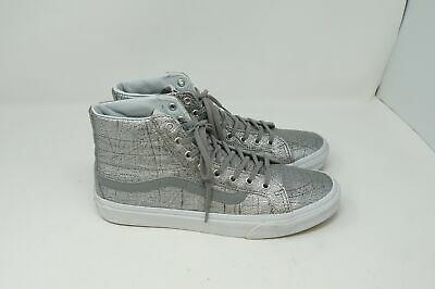 VANS X MIKE giant rebel8 rebel eight sk8 hi off the wall san