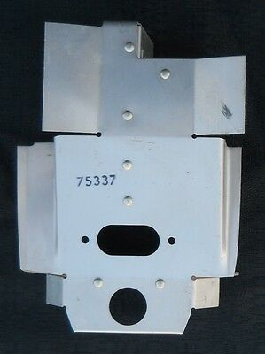 One (1) NEW Lycoming 75337 Intercylinder Baffle Assy (Angle Valve)