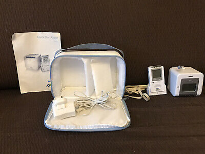 Philips AVENT Baby Monitor SCD535 with the Original Carry Bag