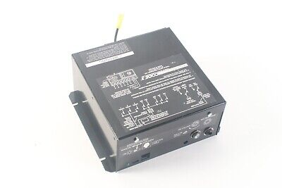 Code 3 Series 39XX Siren Amplifier