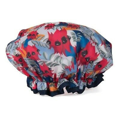 IS Gift Botanical Shower Cap Fabric The AUSTRALIAN COLLECTION
