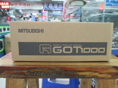 1PC NEW In Box MITSUBISHI GT1585V-STBA Touch Screen One Year Warranty