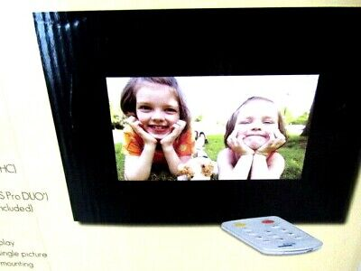 "Digital 7"" LCD Digital Picture Frame"