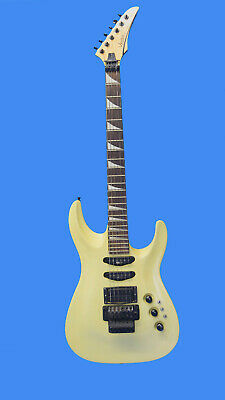 Vintage Vester II Maniac Series Solid Body Electric Guitar, SFT-70A