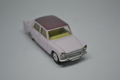 Corgi Toys Fiat 2100 Made In England Scala 1:43