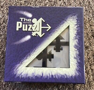 SAMS Innovations Ultimate Puzzle