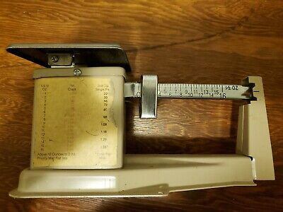 1986 Usps 1Lb. Postage Scale