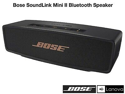 New Premium Bose SoundLink Mini II Bluetooth High Quality Speaker 2020