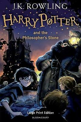 Harry Potter and the Philosopher's Stone, Rowling, J. K.