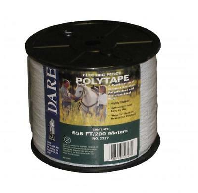 Black Electric Fence Poly Post 2400-1 Each Dare Step-In 48 In