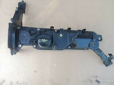 Peugeot Citroen 1.6 Hdi Engine Rocker Cover (9688939180/9689112980)
