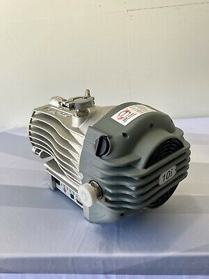 Edwards nXDS10i Dry Scroll Vacuum Pump (Refurbished with brand new bearing kit)