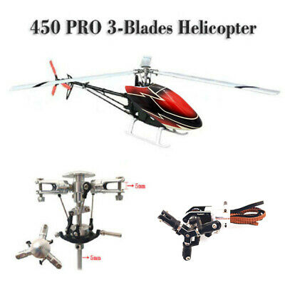 ALZRC 450 linkage ball for Trex Align 450 V3 Pro Helicopter