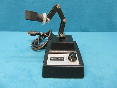 Bausch & Lomb Transformer 31-35-28 for Microscope Illuminators Tested Working