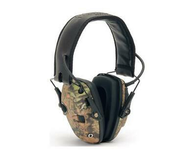 Genuine Howard Leight Impact Sport Electronic Earmuff Class 4 Camo #R-10530