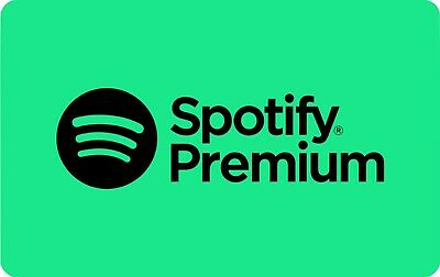 Spotify Premium Upgrade Existing Or New Account | INSTANT | LIFETIME(1000+ SOLD)