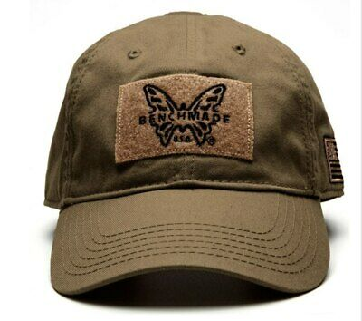 Benchmade 50070 Mens Tactical Hat Ranger Green