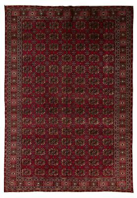"Hand-knotted Turkish 6'3"" x 9'2"" Keisari Vintage  Rug...DISCOUNTED!"