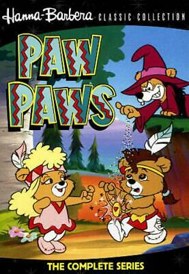 Paw Paws: The Complete Series Used - Very Good Dvd