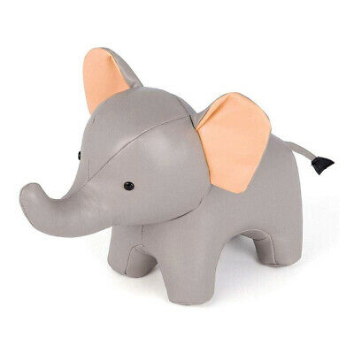 Little Big Friends - Vincent The Elephant Musical Lullaby Plush Animal PVC Free