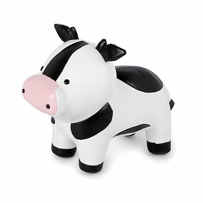 Little Big Friends - Emma The Cow Musical Plush Toy Mozart's Magic Flute