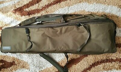 Nash Dwarf 3 Rod Carry System NEW Carp Fishing Rod Holdall *9ft or 10ft*