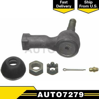Steering Tie Rod End Assembly-RWD Centric 626.66001