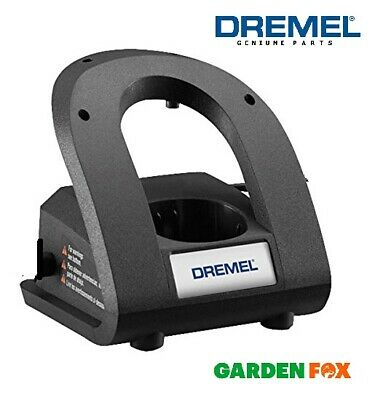 Genuine - Dremel 8050 CRADDLE CHARGER 2610033971 - O231 (Does not Include Lead)