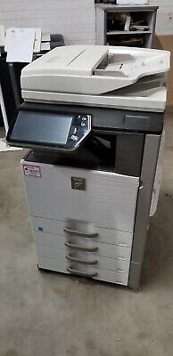 Sharp MX4111N Photocopier  ID: P10719 [WA]