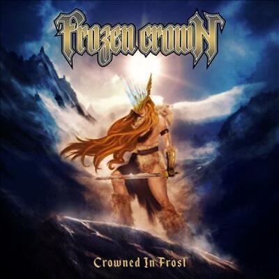 Frozen Crown - Crowned In Frost Used - Very Good Cd