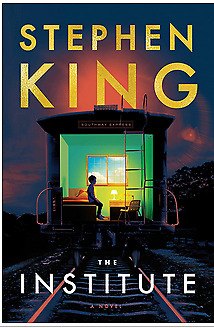 The Institute by Stephen King (p.d.f)
