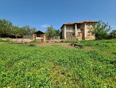MASSIVE South Bulgarian property house smallholding Bulgaria  -  Pay Monthly