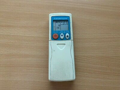 Mitsubishi Electric TYPE KPOA hand held controller Air conditioning Remote