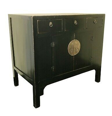 Antique Chinese Ming Cabinet/sideboard (5632), Circa 1800-1849