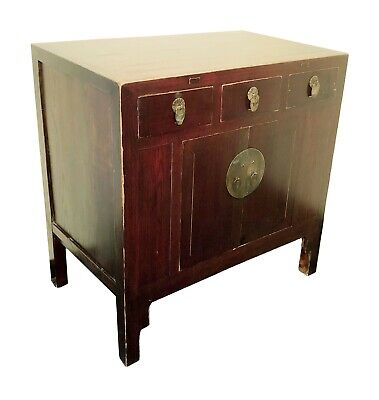 Antique Chinese Ming Cabinet/Sideboard (2670), Circa 1800-1849