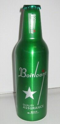 YANJING 355ml Aluminum Beer Bottle - 2017 Boitloant Quality Assurance Beer China